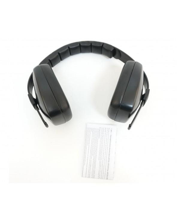 Наушники Arton 1000 чёрные, 27 дБ
