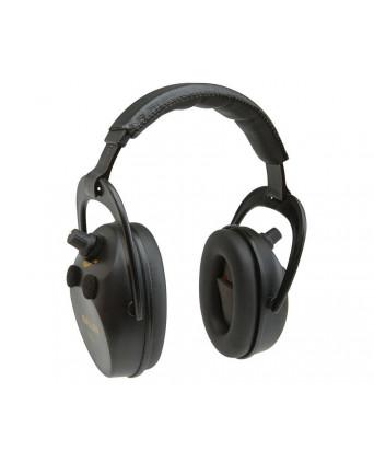 Наушники Allen Axion активные, NRR 25 dB, стерео звук