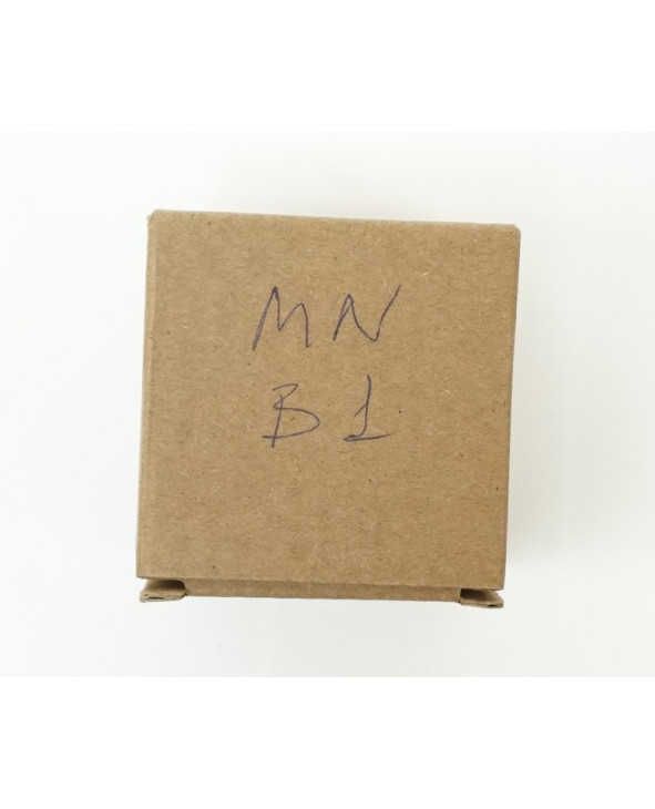 Манометр 40 мм, резьба М10, с глицерином (BH-MNB1)