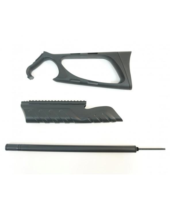 Набор к пистолету Umarex Morph Pistol (ствол, цевье, приклад)