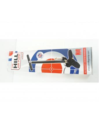 Насос Hill MK4 с осушителем (обновленная версия MK3)