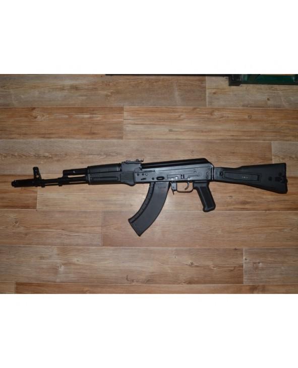 ММГ учебный автомат Калашникова АК-103 (складной приклад)