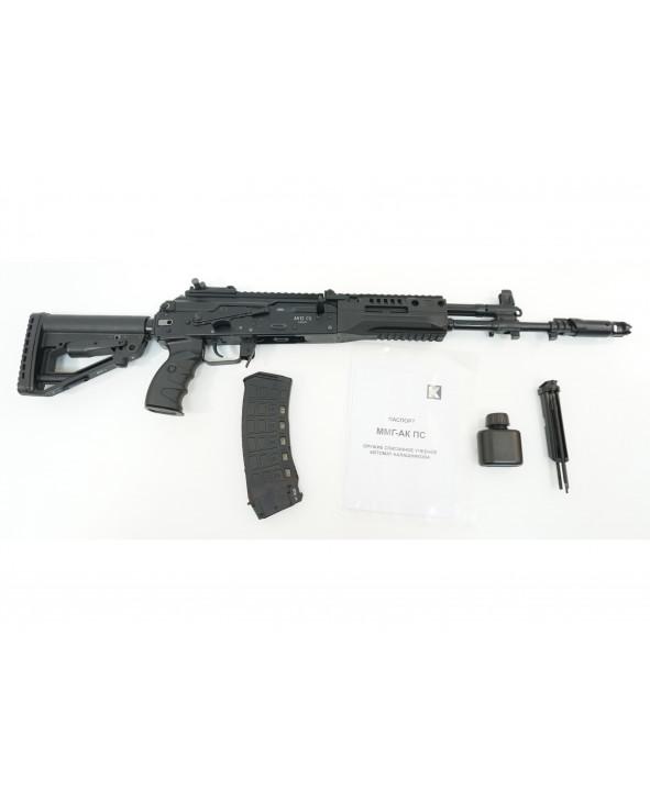ММГ учебный автомат Калашникова АК-12 СУ