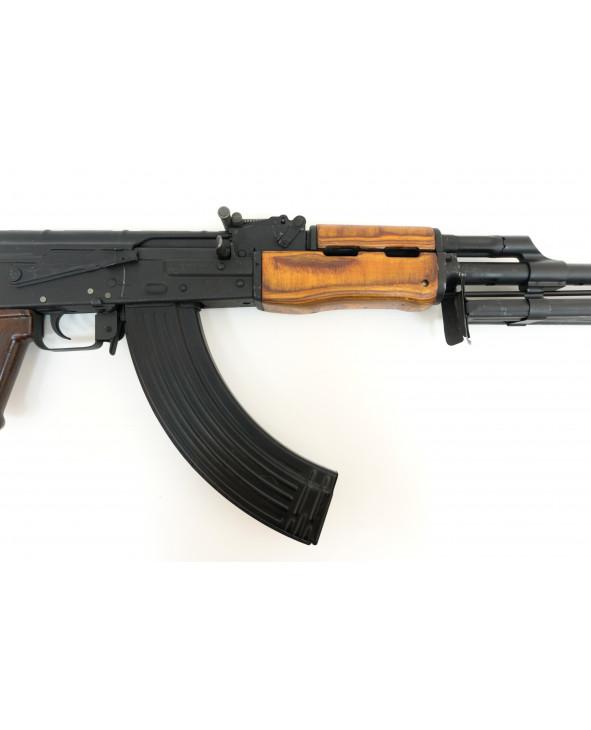 Списанный учебный ручной пулемет Калашникова РПК (ВПО-914)