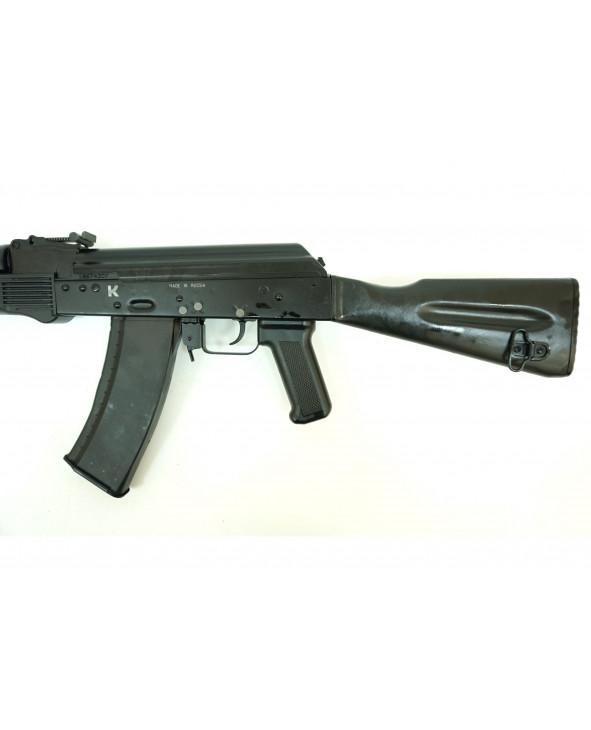 Купить ММГ учебный автомат Калашникова АК-74 (фикс. пластик. приклад) за 13890руб. на gunsleaders!