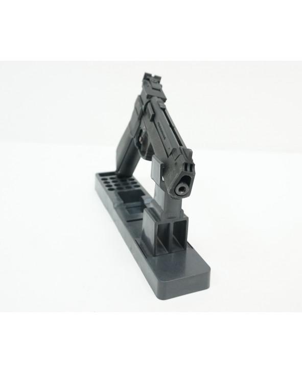 Пневматический пистолет-винтовка МР-651К-09