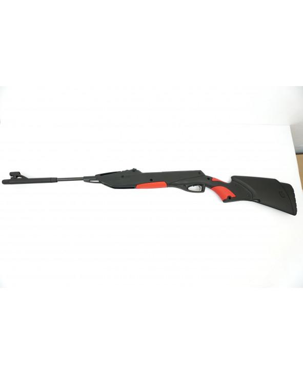 Пневматическая винтовка МР-512-47 (красные вставки)