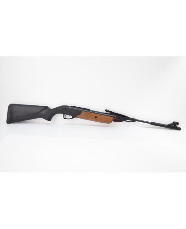 Пневматическая винтовка МР-512-20 (дерев. цевье)