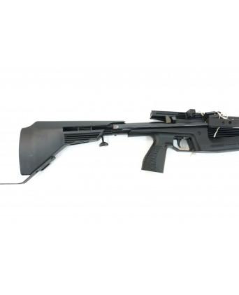 Пневматическая винтовка МР-61-09 «Биатлон»