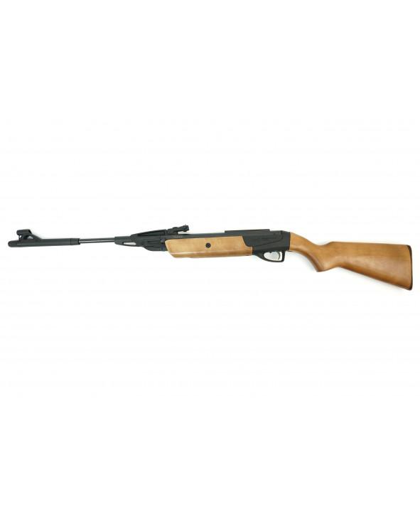 Пневматическая винтовка МР-512-24 (комбинированная)