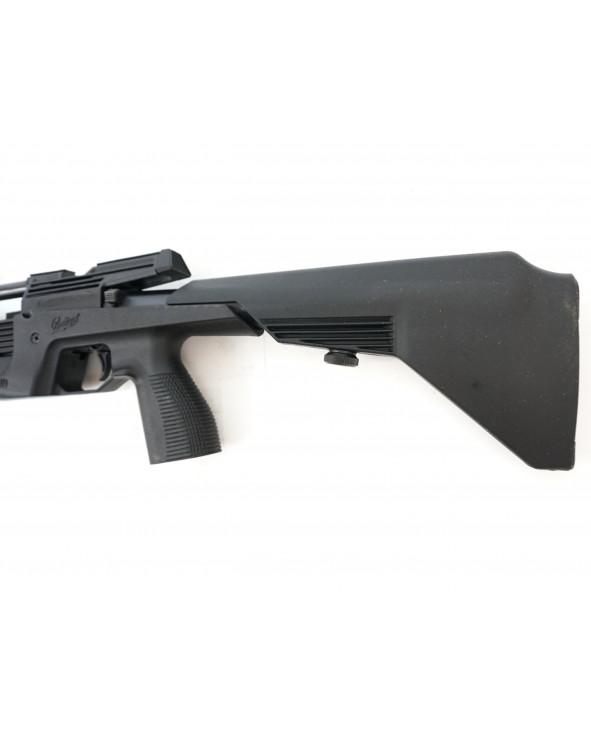 Пневматическая винтовка ИЖ-60 (МР-60, с кнопкой предохр.)