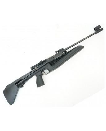 Пневматическая винтовка ИЖ-61 (МР-61, с кнопкой предохр.)