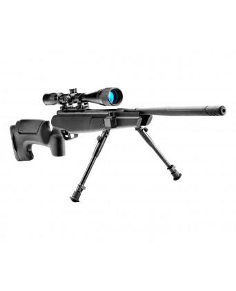 Пневматическая винтовка Stoeger Atac Combo (прицел 4-16x40AO)