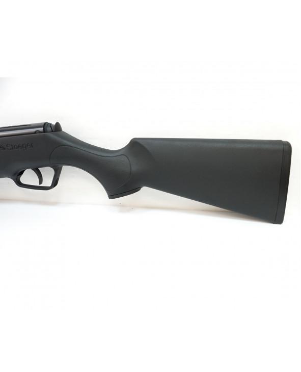 Пневматическая винтовка Stoeger X10 Synthetic