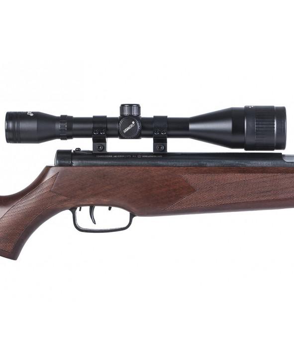 Пневматическая винтовка Umarex Hammerli Hunter Force 900 Combo