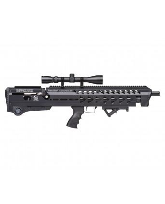 Пневматическая винтовка Kral Puncher Armour (PCP, прицел, 3 Дж) 4,5 мм