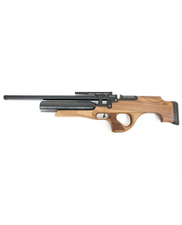 Пневматическая винтовка Kral Puncher Nemesis W (орех, PCP, 3 Дж) 6,35 мм