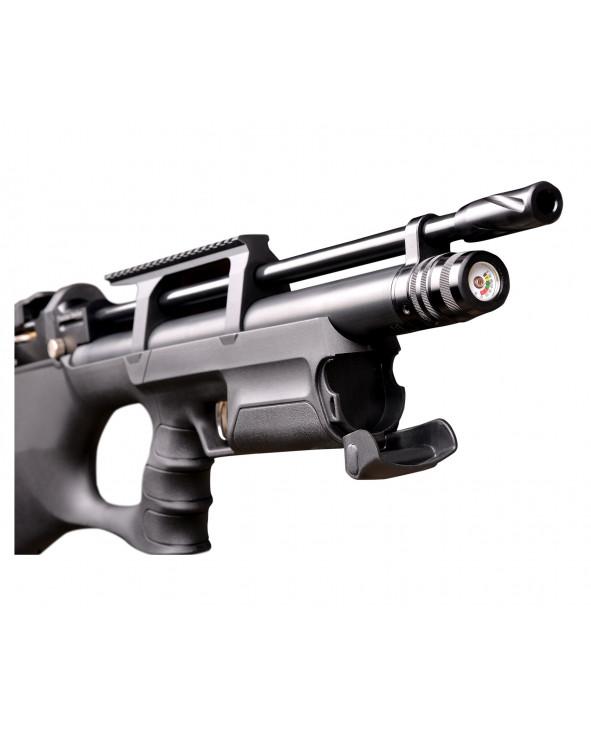 Пневматическая винтовка Kral Puncher Breaker S (пластик, PCP, 3 Дж) 4,5 мм