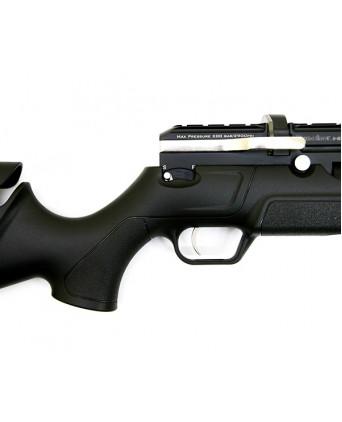Пневматическая винтовка Kral Puncher Maxi S (пластик, PCP, 3 Дж) 4,5 мм