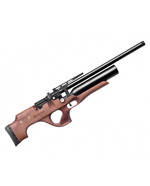 Пневматическая винтовка Kral Puncher Nemesis W (орех, PCP, 3 Дж) 4,5 мм