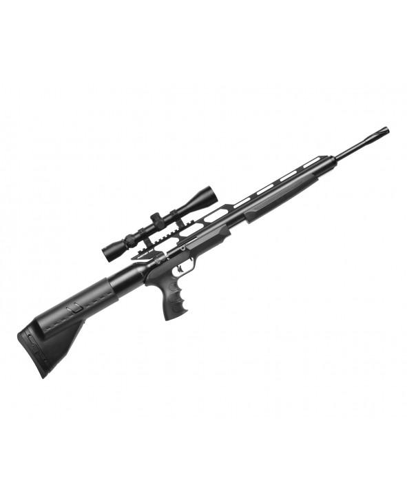 Пневматическая винтовка Kral Puncher One (PCP, прицел)