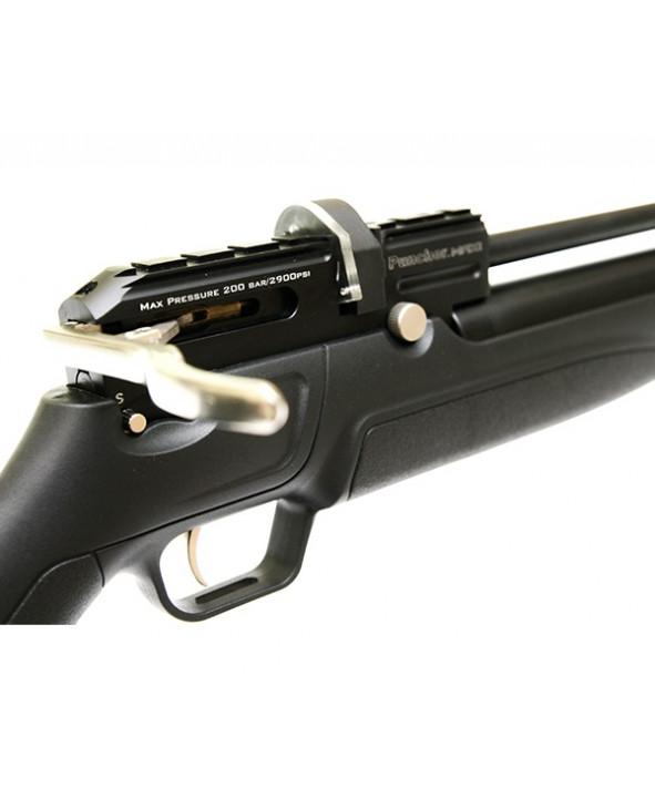 Пневматическая винтовка Kral Puncher Maxi S (пластик, PCP, 3 Дж) 5,5 мм