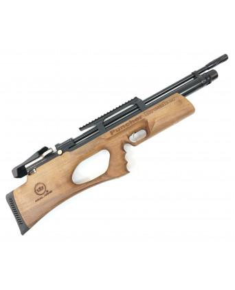Пневматическая винтовка Kral Puncher Breaker W (орех, PCP, 3 Дж) 5,5 мм
