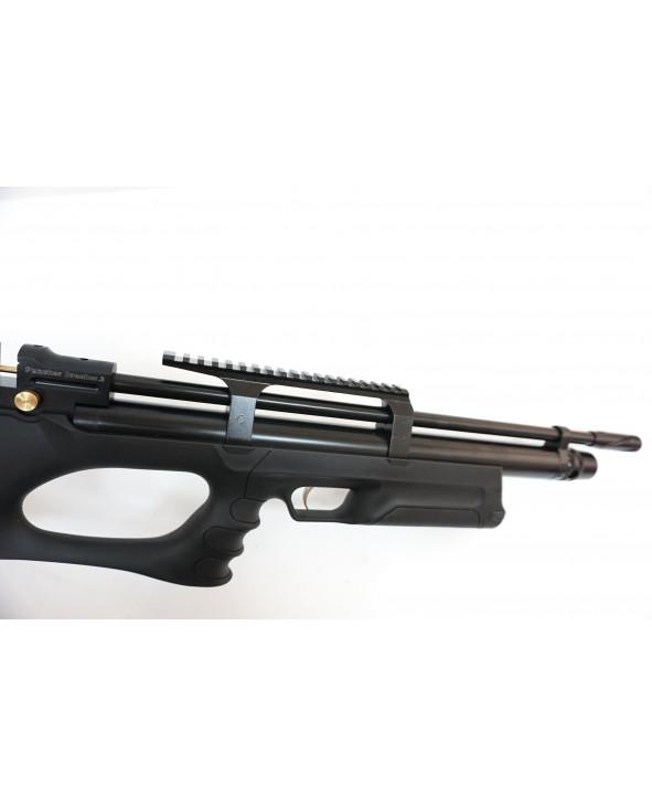 Пневматическая винтовка Kral Puncher Breaker S (пластик, PCP, 3 Дж) 5,5 мм