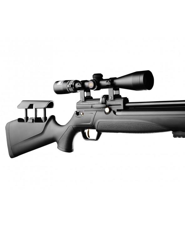 Пневматическая винтовка Kral Puncher Maxi S (пластик, PCP, 3 Дж) 6,35 мм