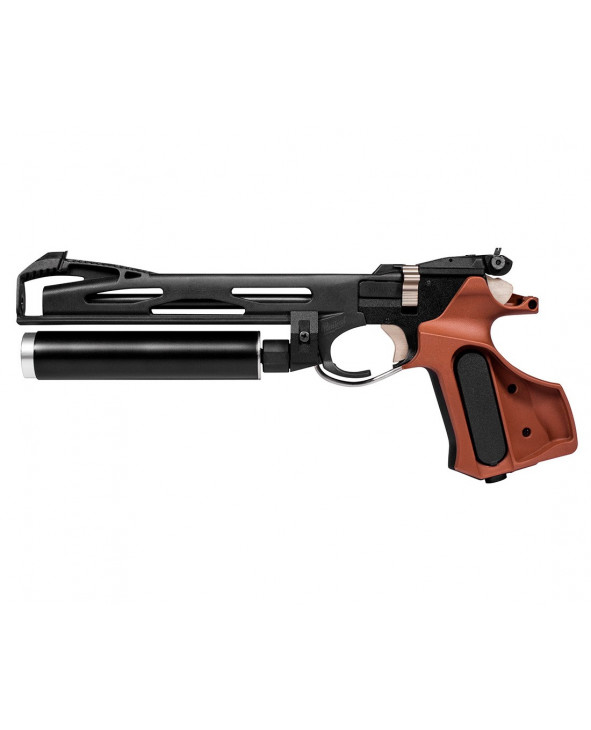 Пневматический пистолет МР-657-03 (PCP)