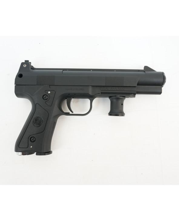 Пневматический пистолет «Атаман-М2» (PCP, пулевой)