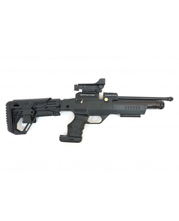 Пневматический пистолет-винтовка Kral Puncher NP-01 (PCP, коллиматор)