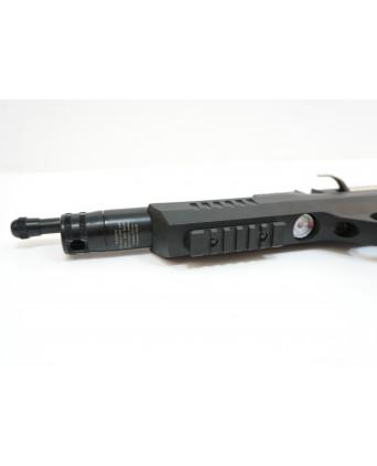 Пневматический пистолет-винтовка Kral Puncher NP-01 PCP