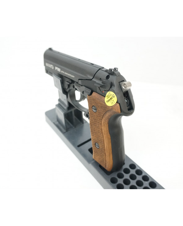 Пневматический пистолет Gamo PT-80 20th Anniversary