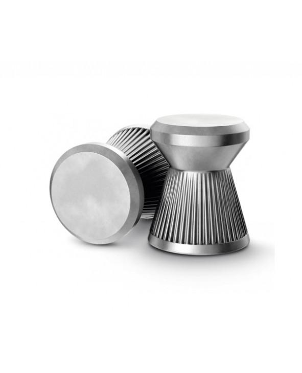 Пули H&N Excite Plinking 5,5 мм, 0,83 грамм, 250 штук