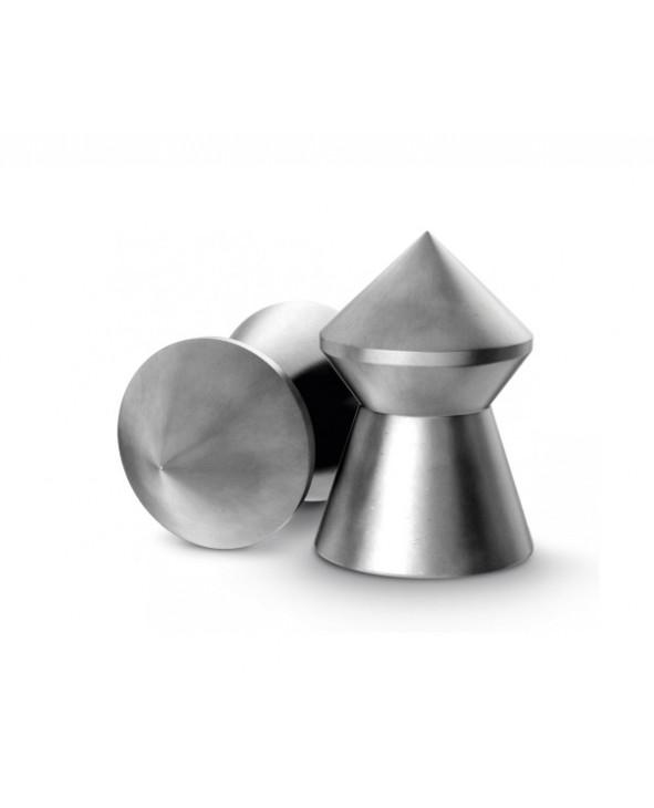 Пули H&N Spitzkugel 5,5 мм, 1,04 грамм, 200 штук