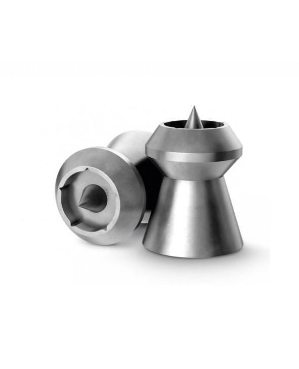 Пули H&N Terminator 5,5 мм, 1,06 грамм, 200 штук