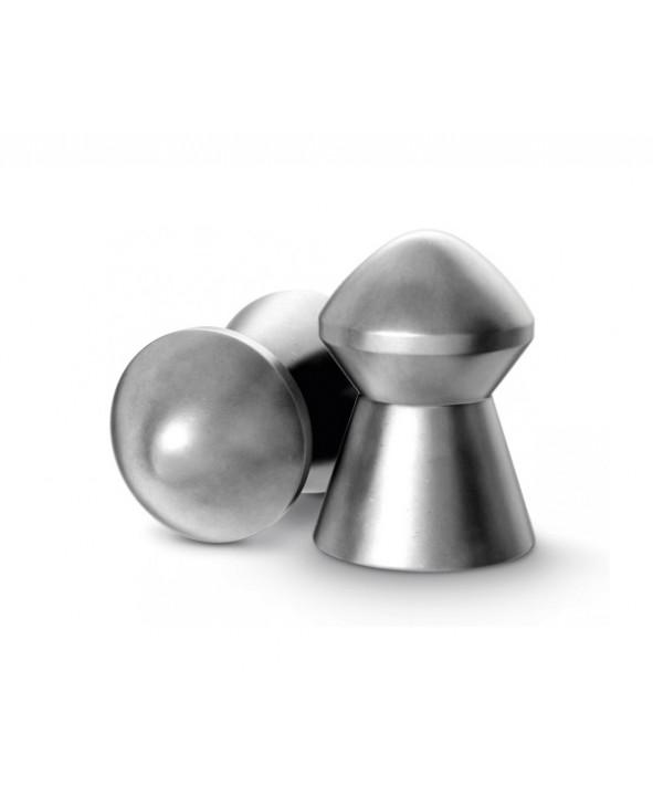 Пули H&N Baracuda Match 5,5 мм, 1,37 грамм, 200 штук