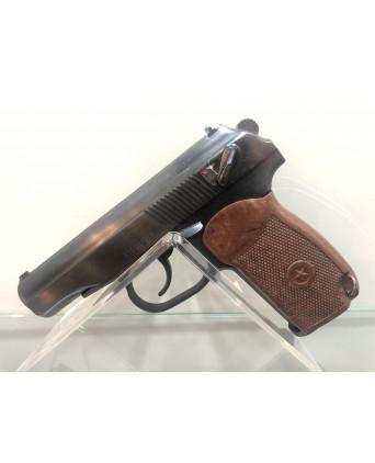Пневматический пистолет МР-654К-32  Бакелит (ПМ, Макарова)