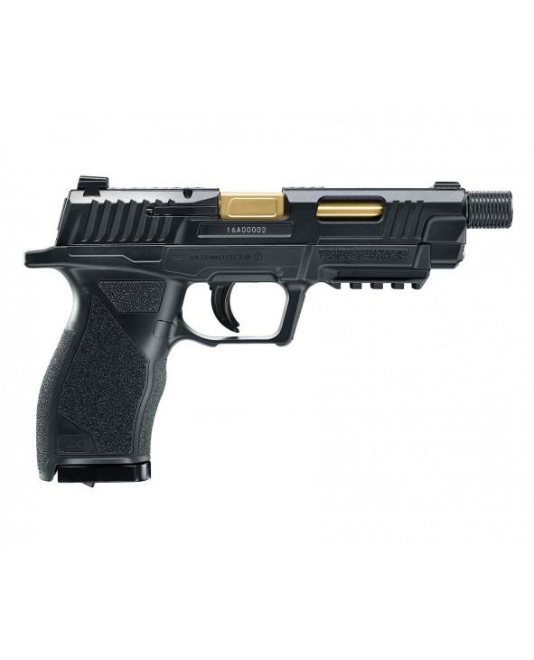 Пневматический пистолет Umarex SA10 (blowback, BB/pellet)