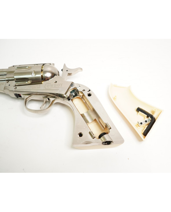 Пневматический револьвер Crosman Sheridan Cowboy (1875)