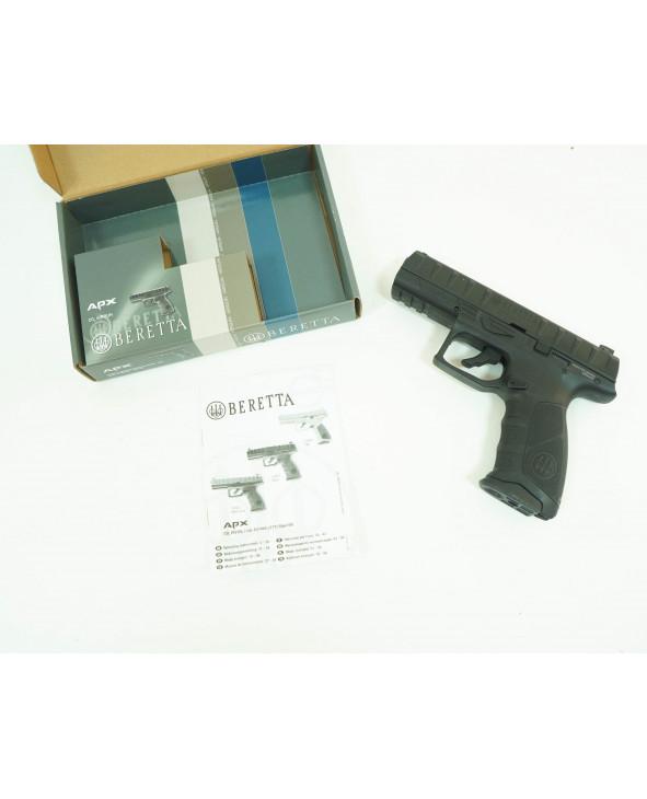 Пневматический пистолет Umarex Beretta APX