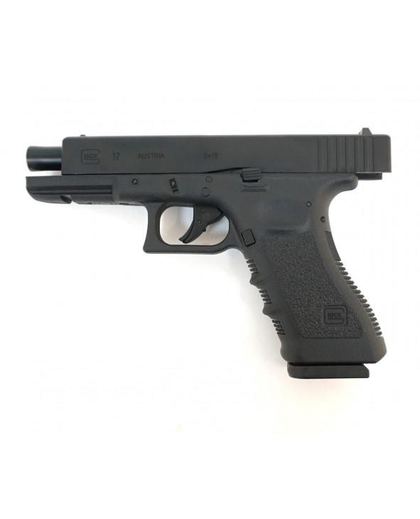 Пневматический пистолет Umarex Glock 17