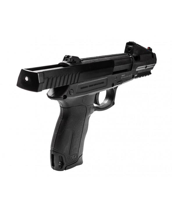Пневматический пистолет Umarex DX17 (spring, BB/pellet)