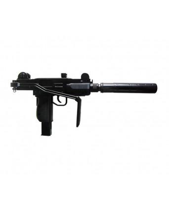 Пневматический пистолет-пулемет Umarex IWI Mini Uzi