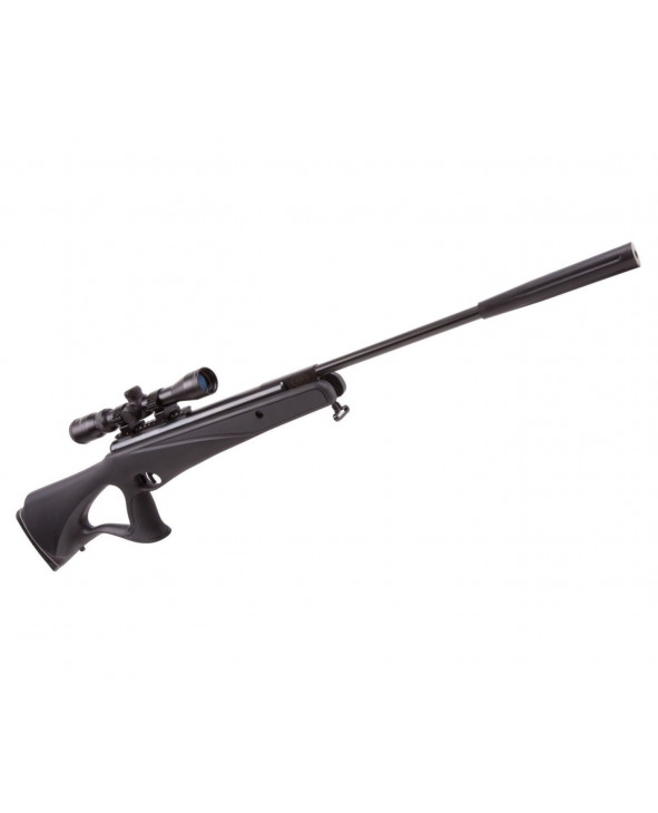 Пневматическая винтовка Crosman Benjamin Titan XS (прицел 3-9x40)