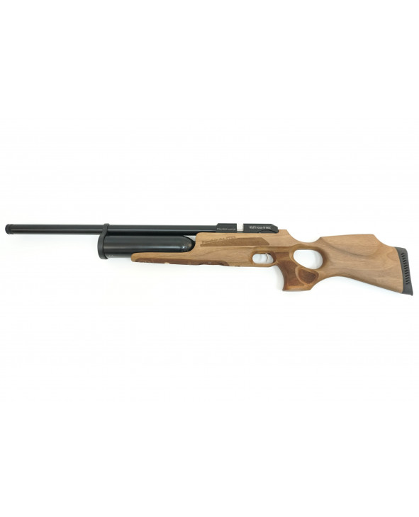 Пневматическая винтовка Kral Puncher Maxi Auto (орех, PCP, 3 Дж) 6,35 мм
