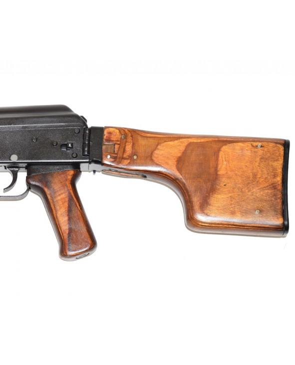Охолощенный СХП ручной пулемет Калашникова РПК-СХ (ВПО-926) 7,62x39