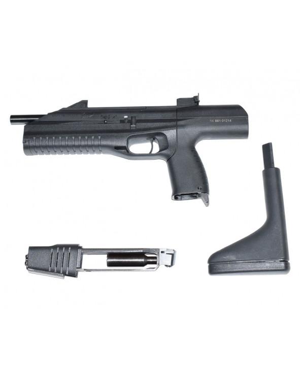 Пневматический пистолет-пулемет МР-661К-02 «Дрозд»