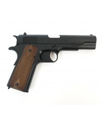Пневматический пистолет Crosman GI Model 1911BBb